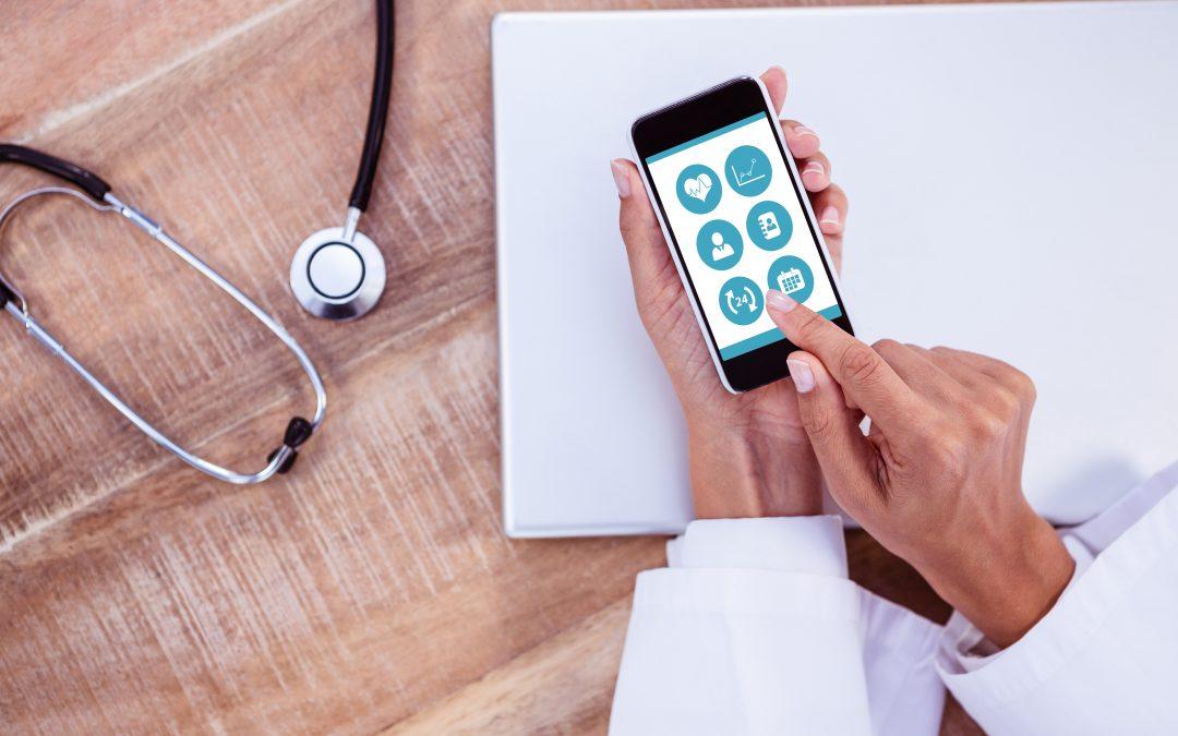Apps und ihre Anwendungsgebiete in der Rheumatologie