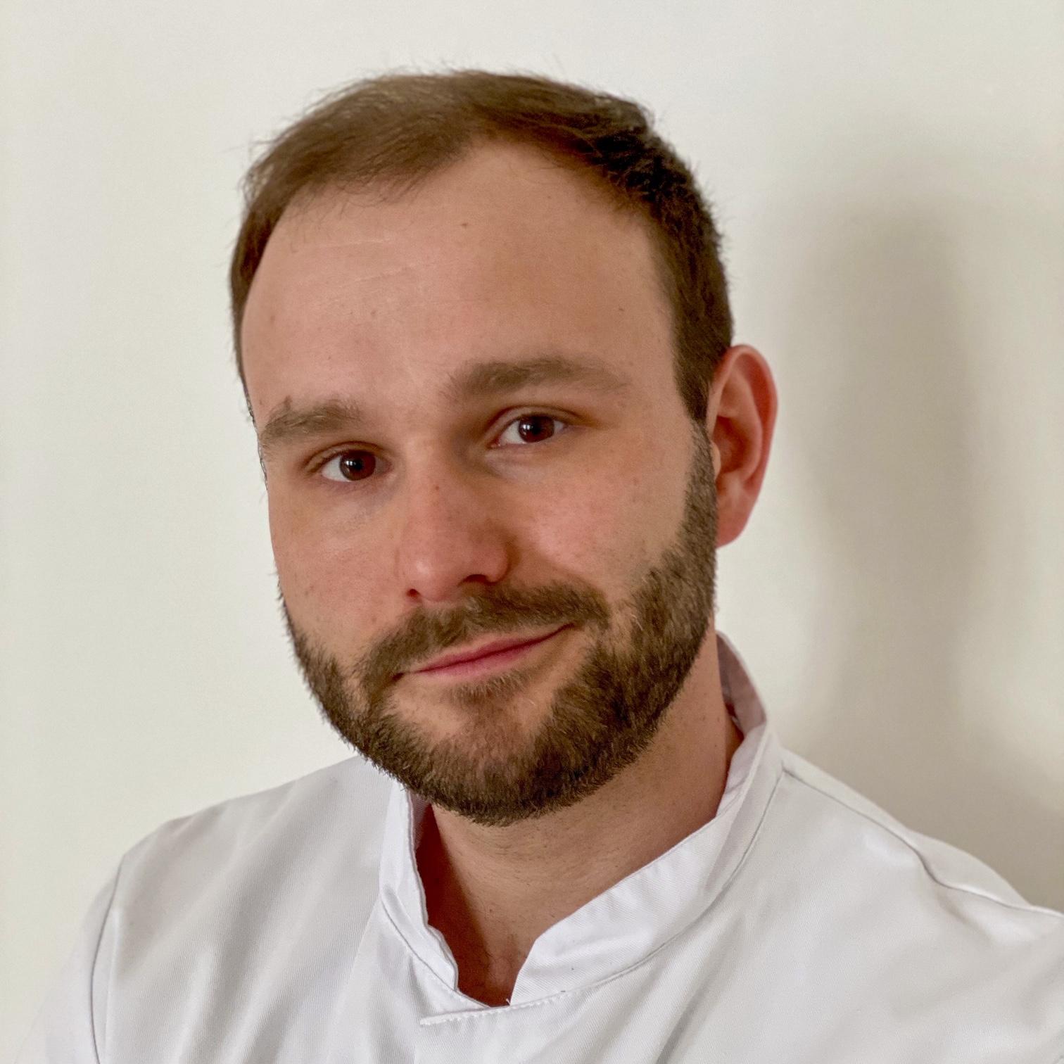 Dr. Martin Krusche