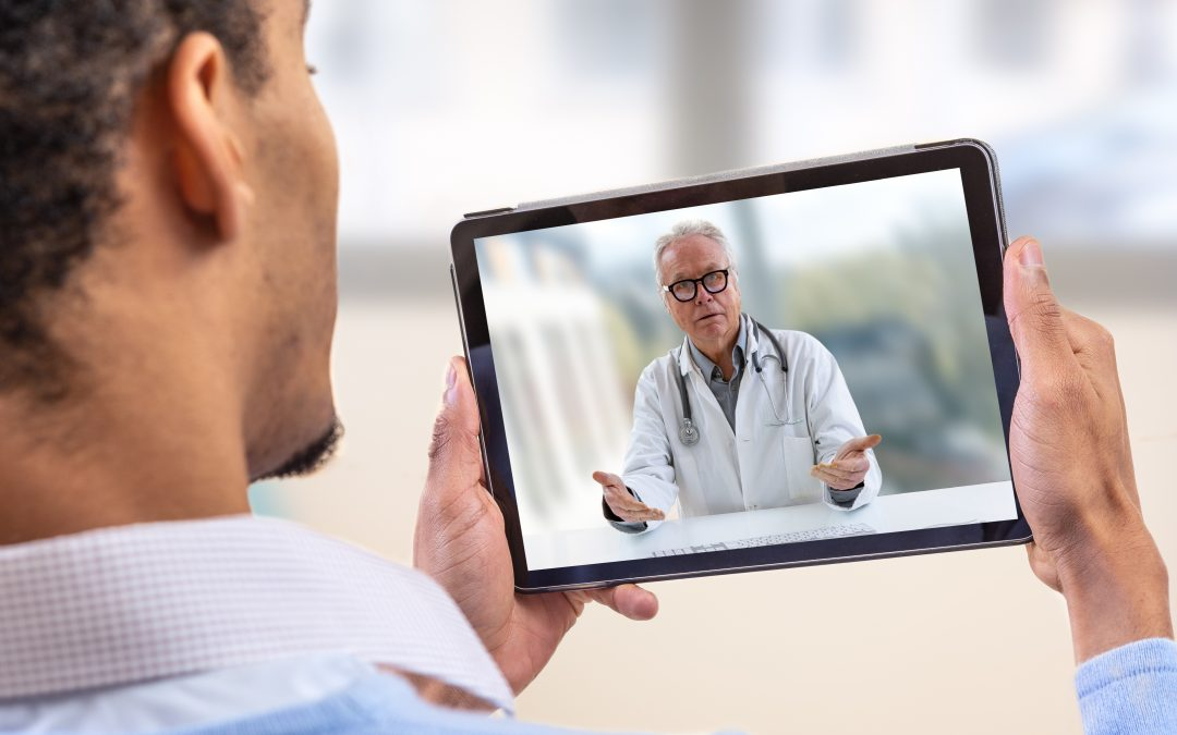 Statement of the German Society for Rheumatology (DGRh) on the use of video consultations in rheumatology