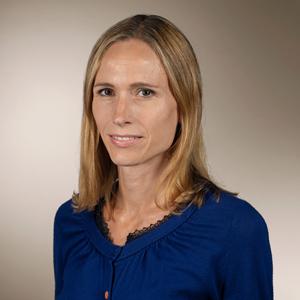 Sandra Hauser-Ulrich